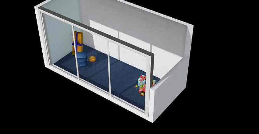 colloky Interior Design Render