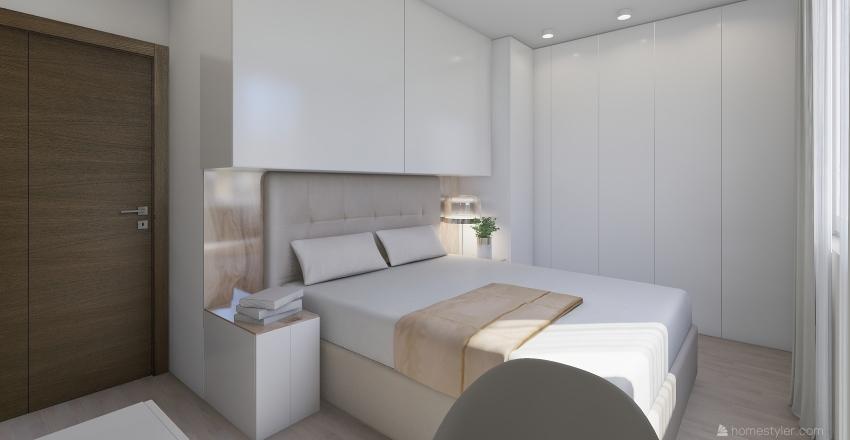01 Interior Design Render