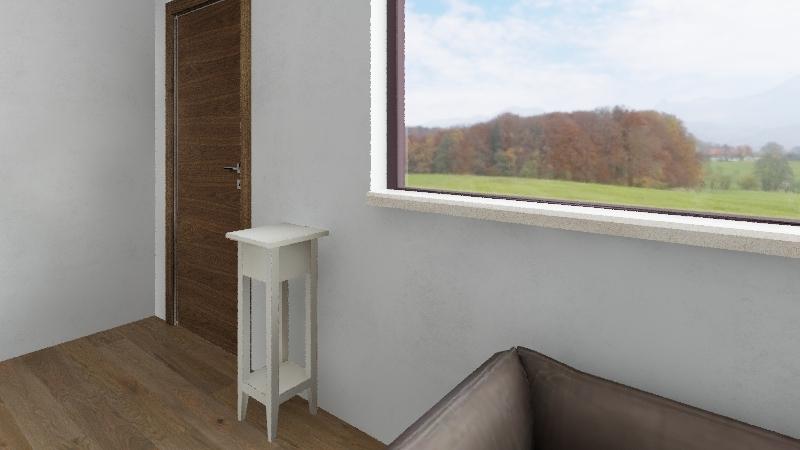 44*25 Interior Design Render