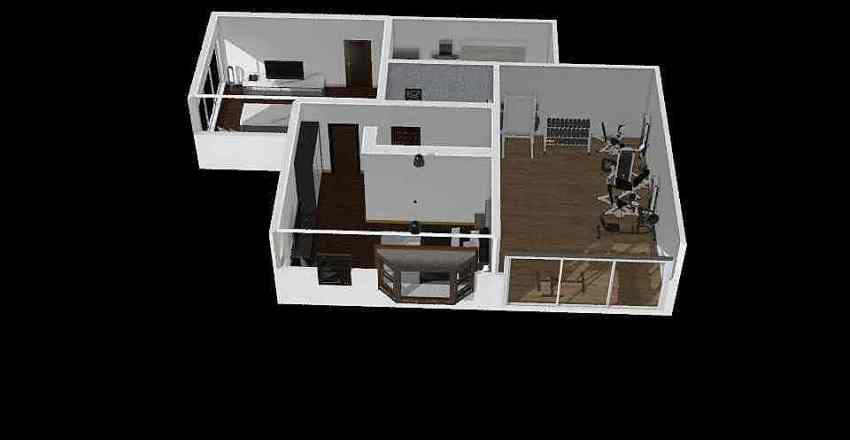 80225 Interior Design Render