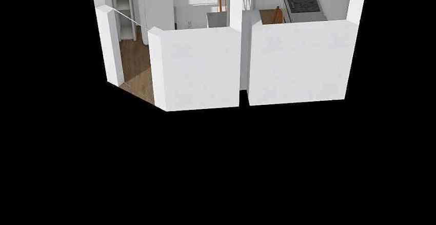 appartamento lecco Interior Design Render