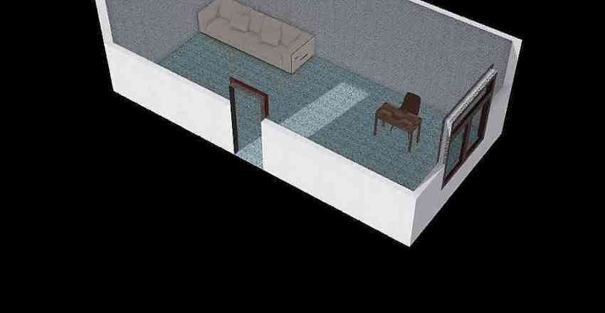 carlotta Interior Design Render