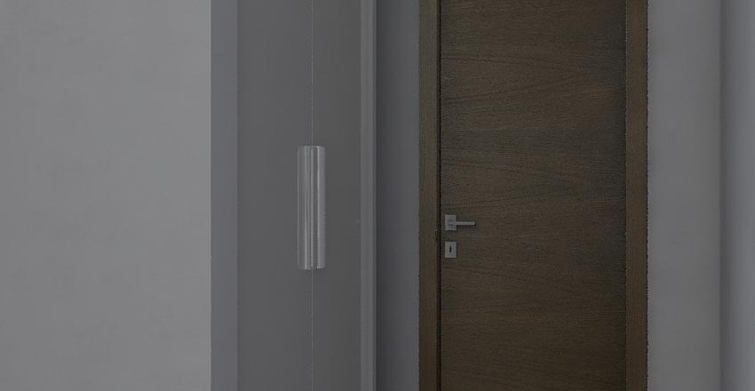 bagno santanelli Interior Design Render