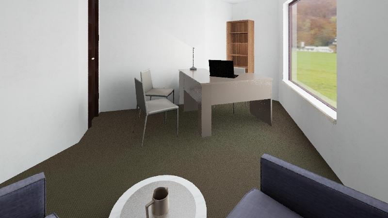 STTRIO Interior Design Render