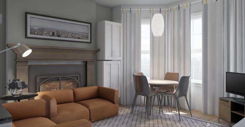 29/11/2019 Interior Design Render
