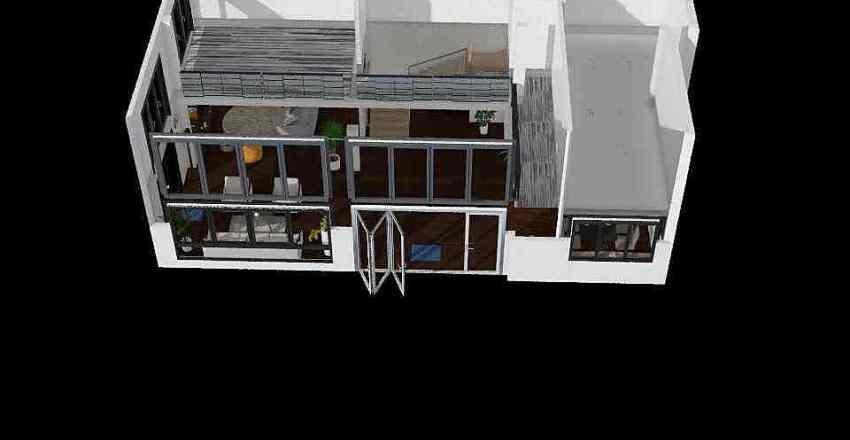 River House - Rev1 Interior Design Render