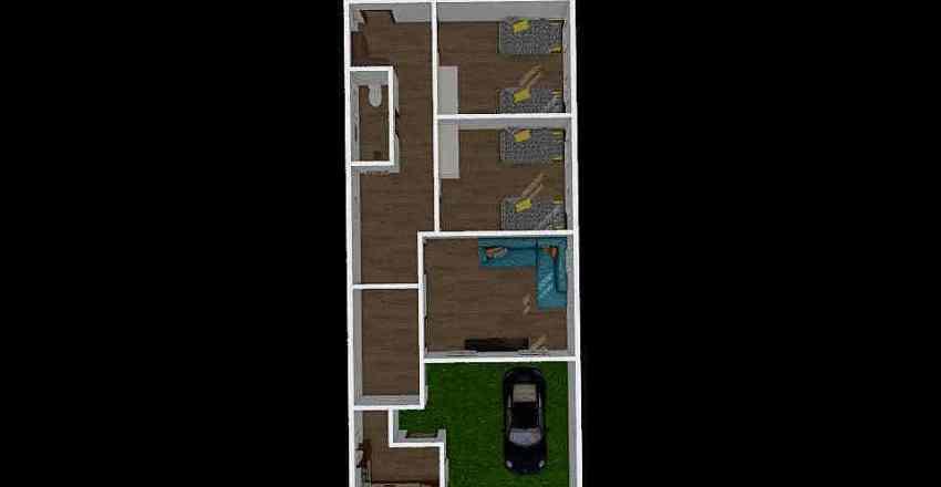 raadeel2 Interior Design Render