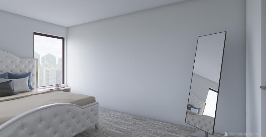 hunny Interior Design Render
