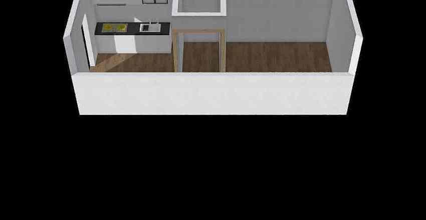 plano casa Interior Design Render