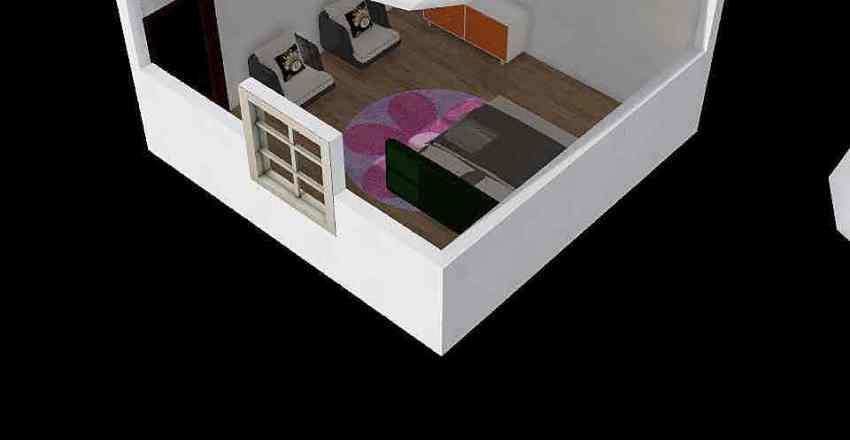 7 Interior Design Render