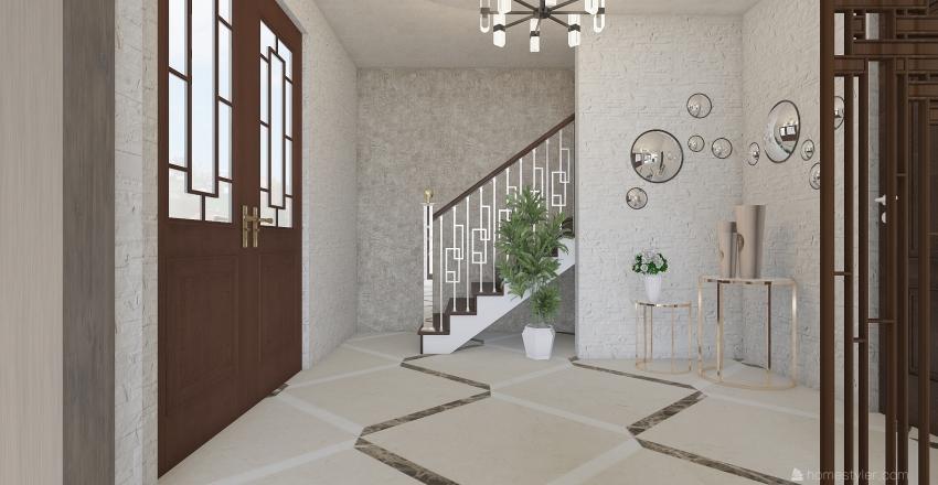 Design123 Interior Design Render