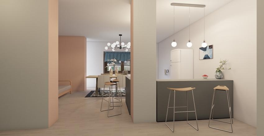 villanova Interior Design Render