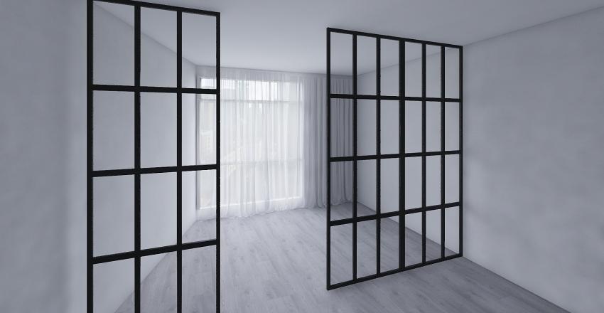 сОЧИ Interior Design Render