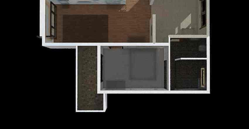 平面設計 Interior Design Render