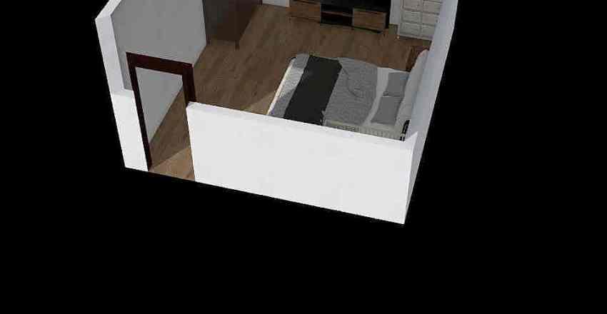 752 Interior Design Render