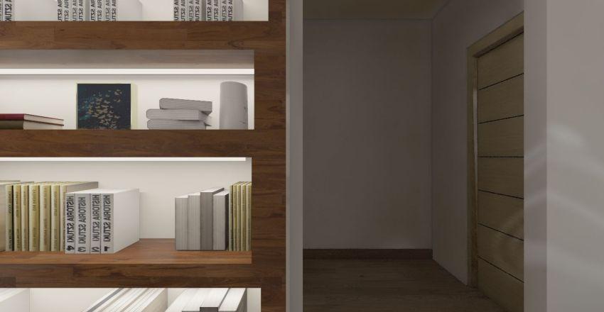 mohammad alarabi NEW Interior Design Render