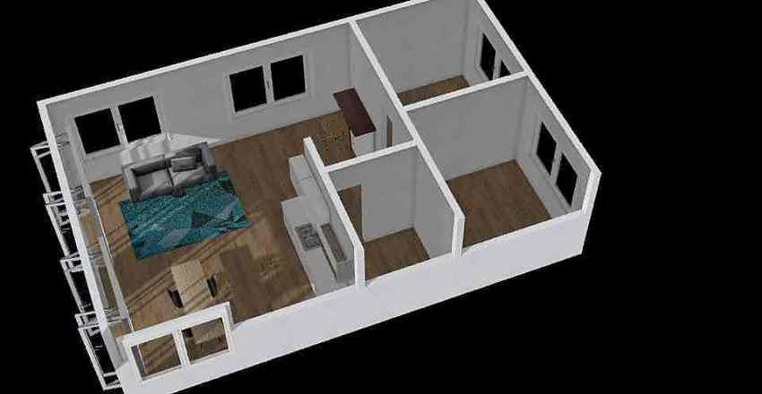 probar  Interior Design Render