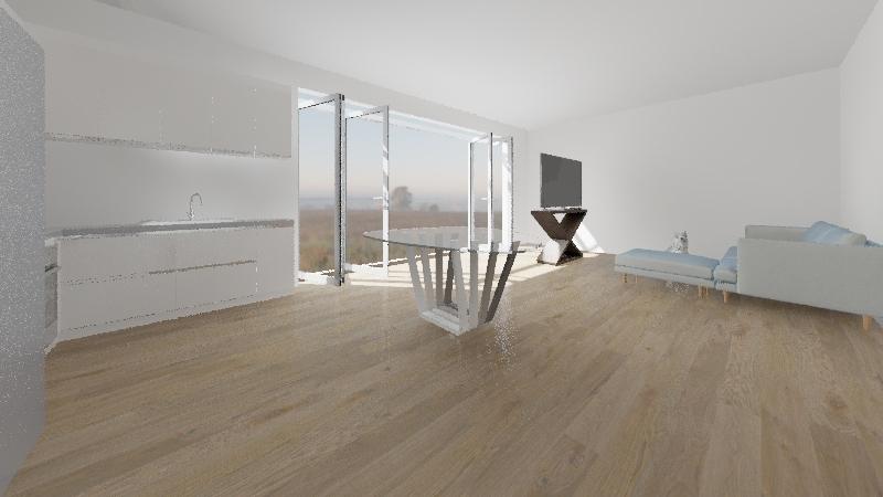 Eleonora  Interior Design Render