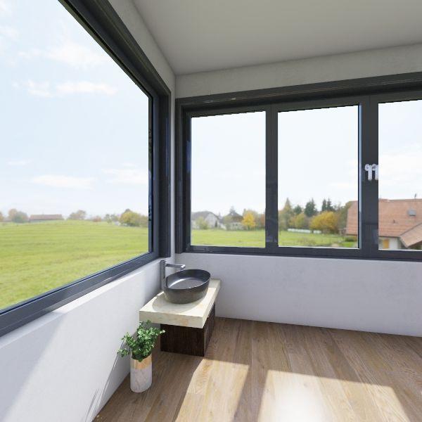nit Interior Design Render
