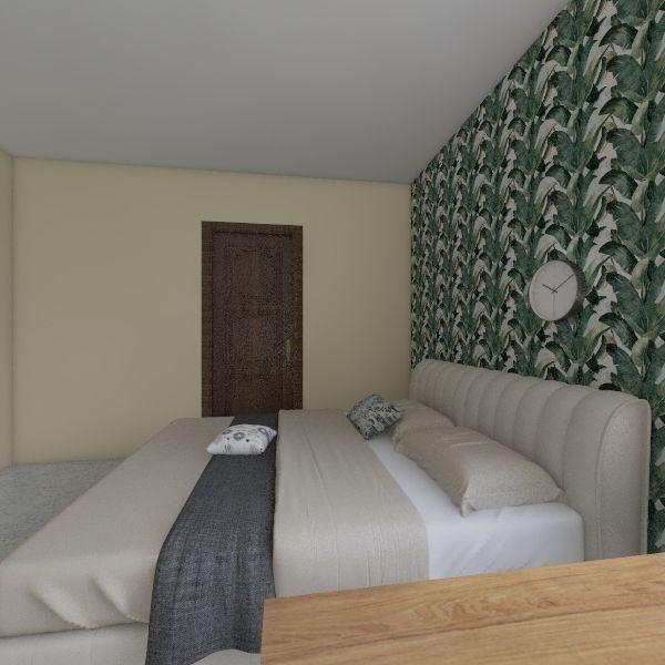 casaanny Interior Design Render