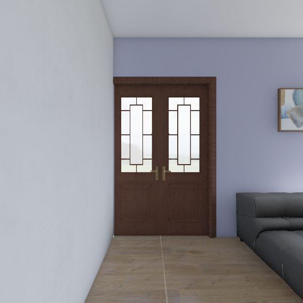 Ronnie Interior Design Render