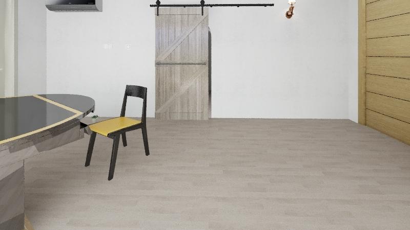 ionut roman  Interior Design Render