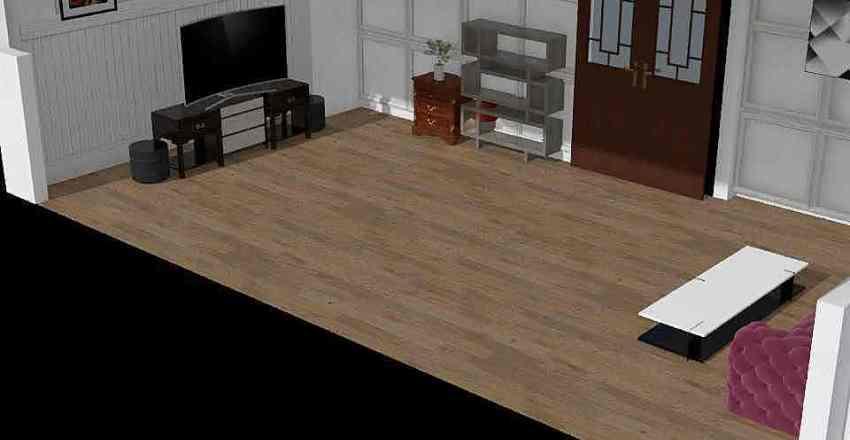 Interior Interior Design Render