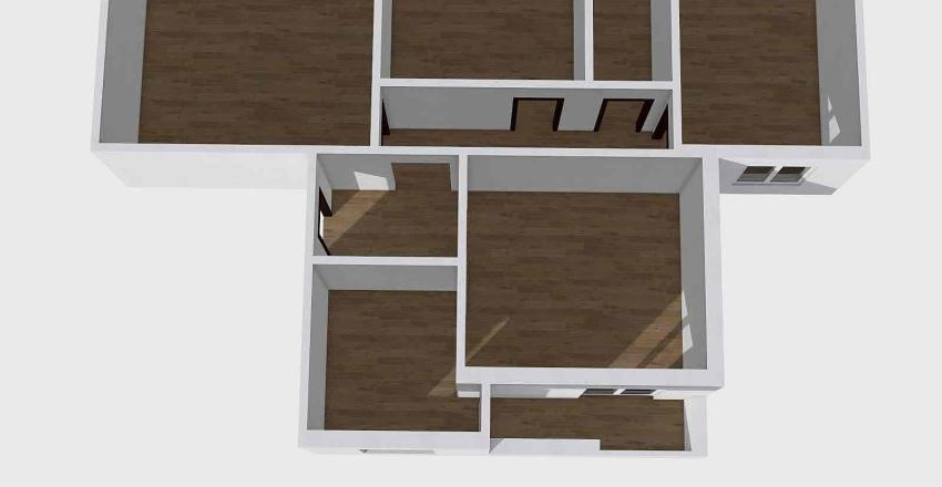 SGL119SANGUIN Interior Design Render