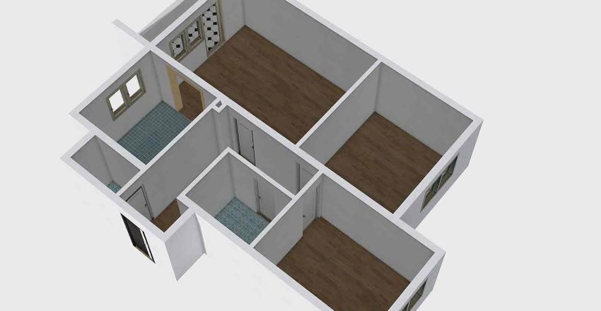 46838 Interior Design Render