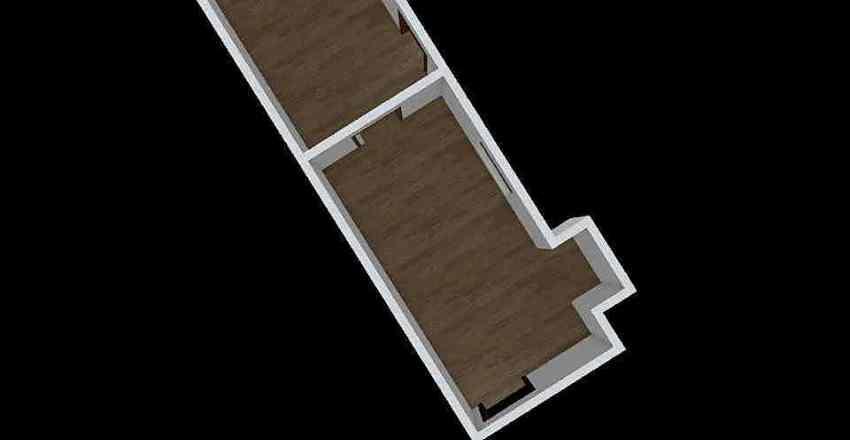 24 GH Kitchen Design Interior Design Render