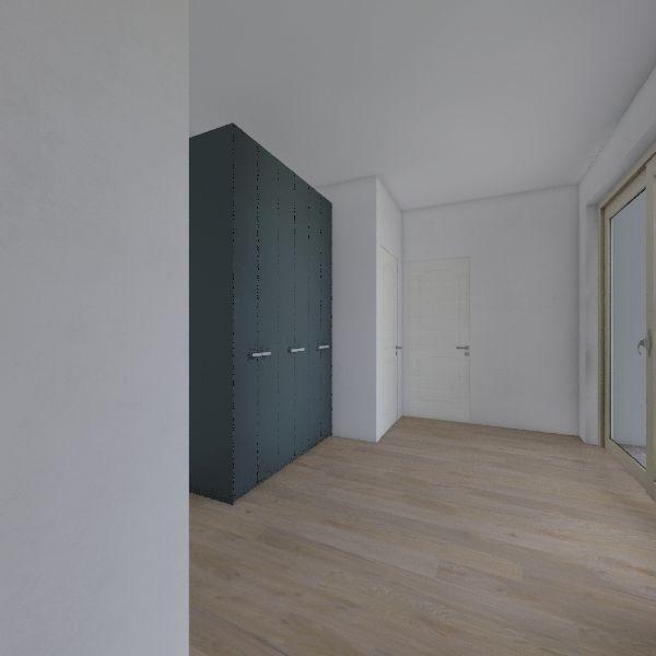 just Interior Design Render
