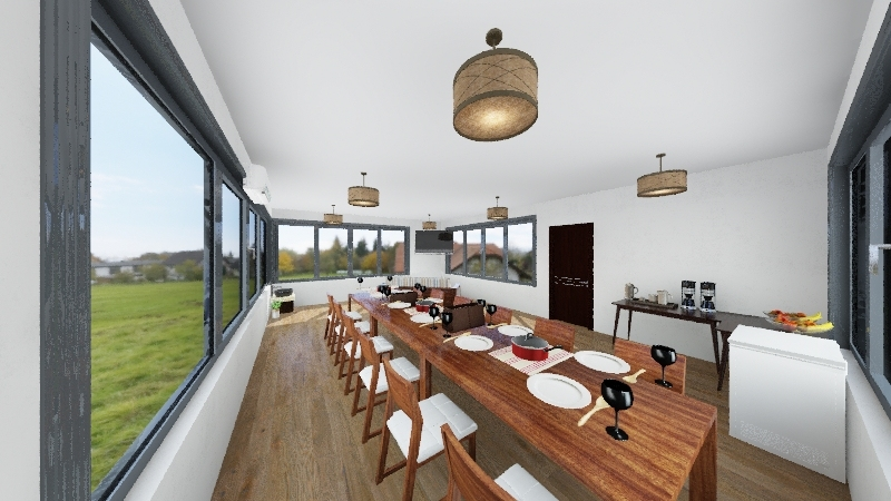 nit1 Interior Design Render