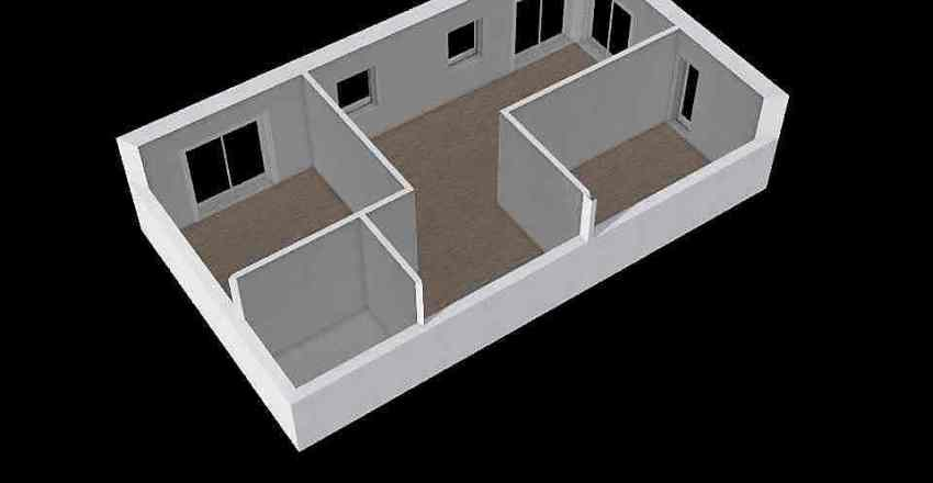 maleblonia Interior Design Render