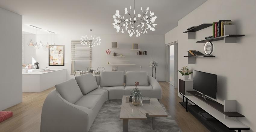 Mato Interior Design Render