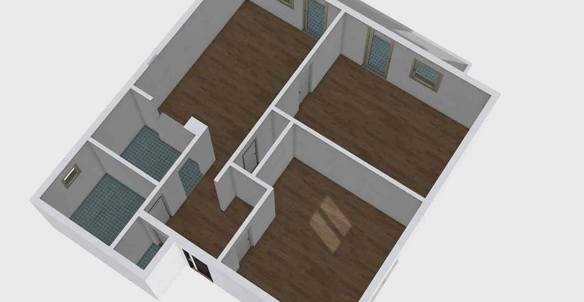 46899 Interior Design Render