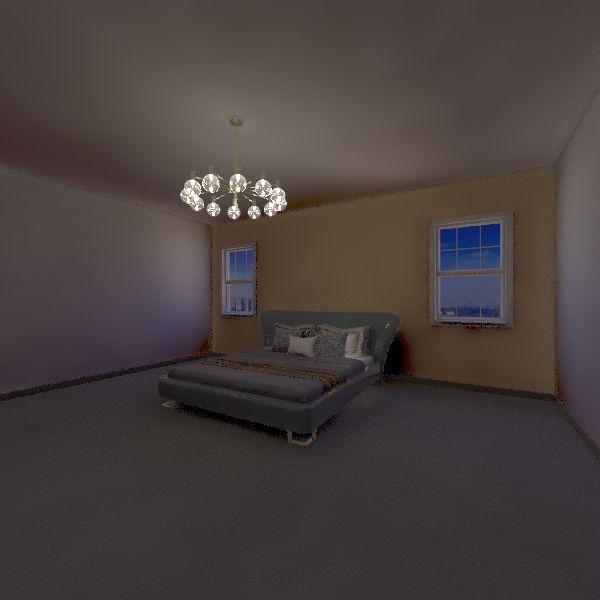 Finals-2019 Interior Design Render