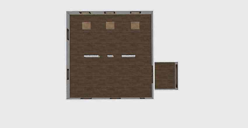 Дома_098_1 Interior Design Render