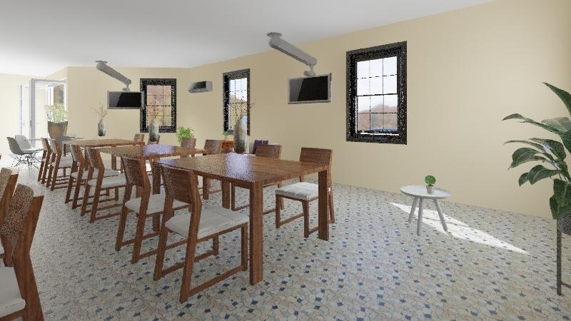 doneria Interior Design Render