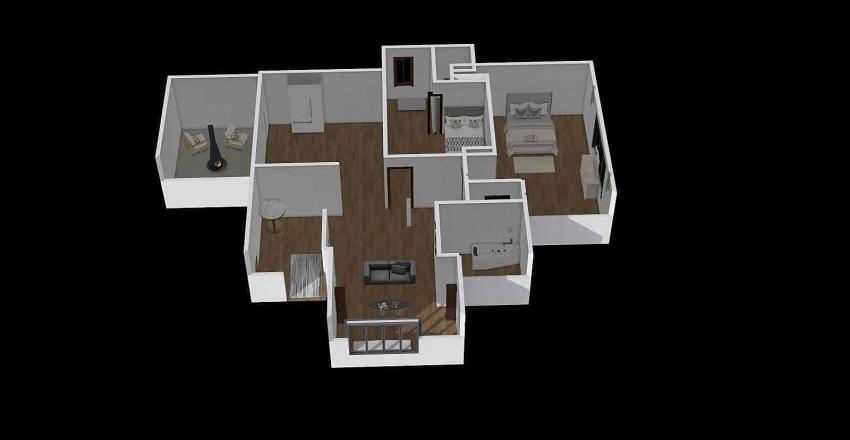 Interior design final project Due 12.7 Interior Design Render