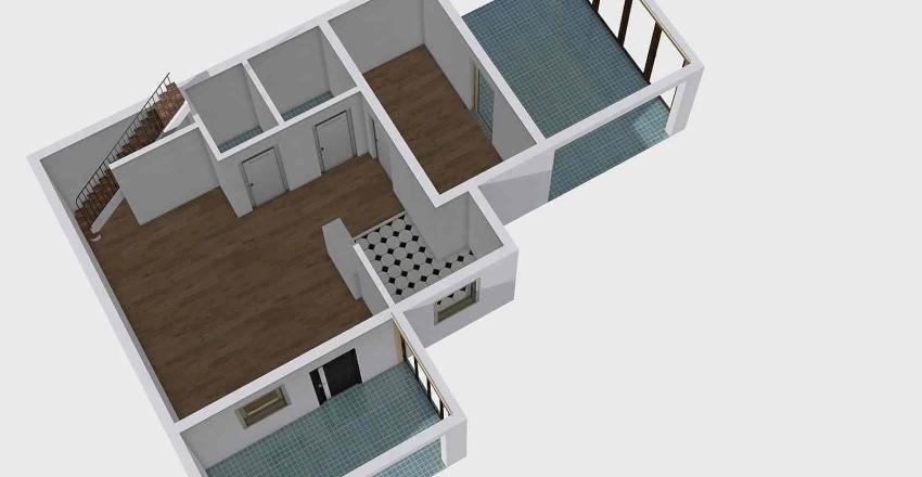 46901 Interior Design Render