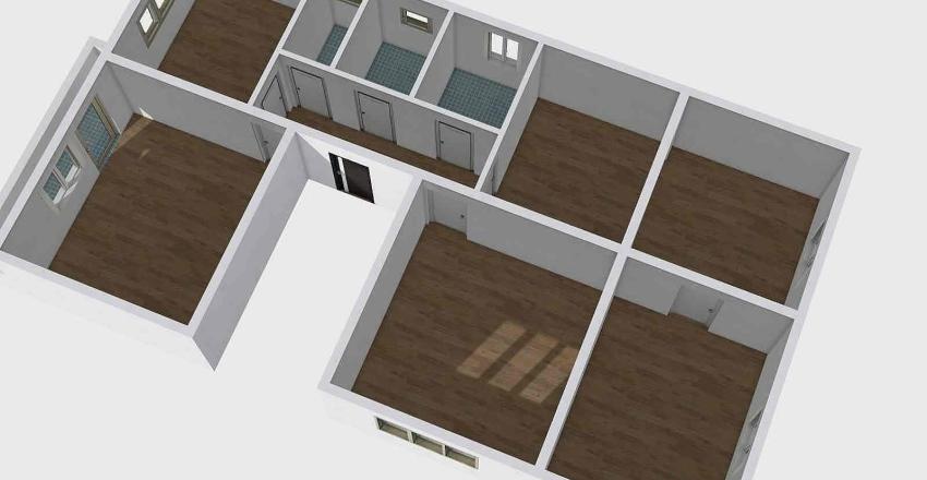 46898 Interior Design Render