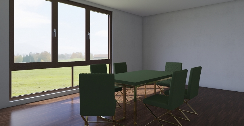 di4 Interior Design Render