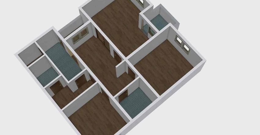 45962 Interior Design Render