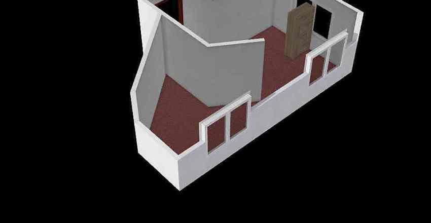 ntck Interior Design Render