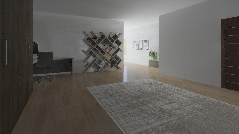 oliver2 Interior Design Render