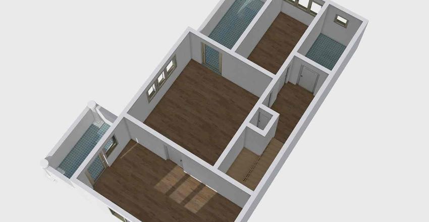 46837. Interior Design Render