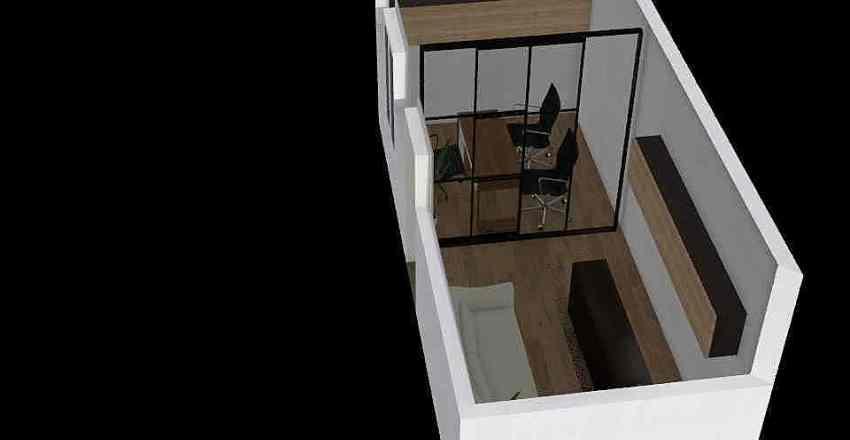 layalpur Interior Design Render
