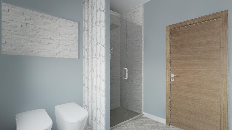 roncoroni Interior Design Render