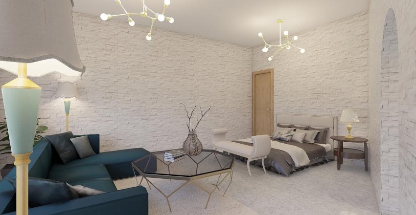 22222243233 Interior Design Render