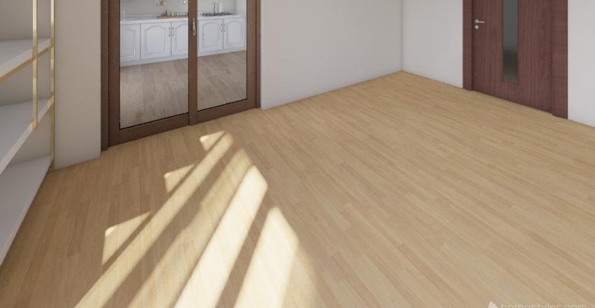 1231 Interior Design Render